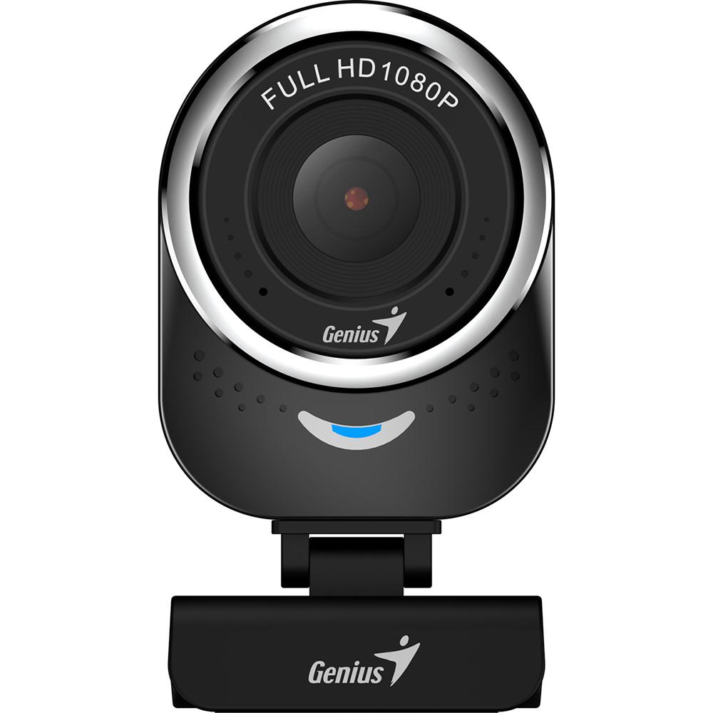 Веб Камера Genius QCam 6000 Black