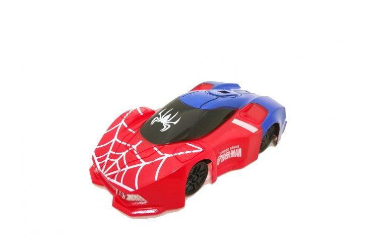 Антигравитационная машинка Feiyue Человек-паук MX-07
