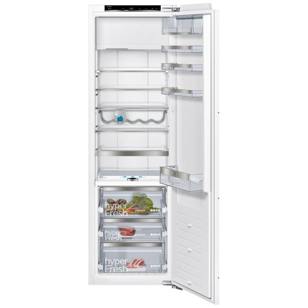 Встраиваемый холодильник Siemens KI82FHD20R