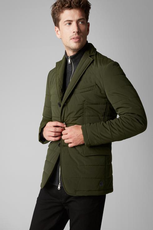 Куртка мужская Marc O'Polo 97270192 зеленая XL
