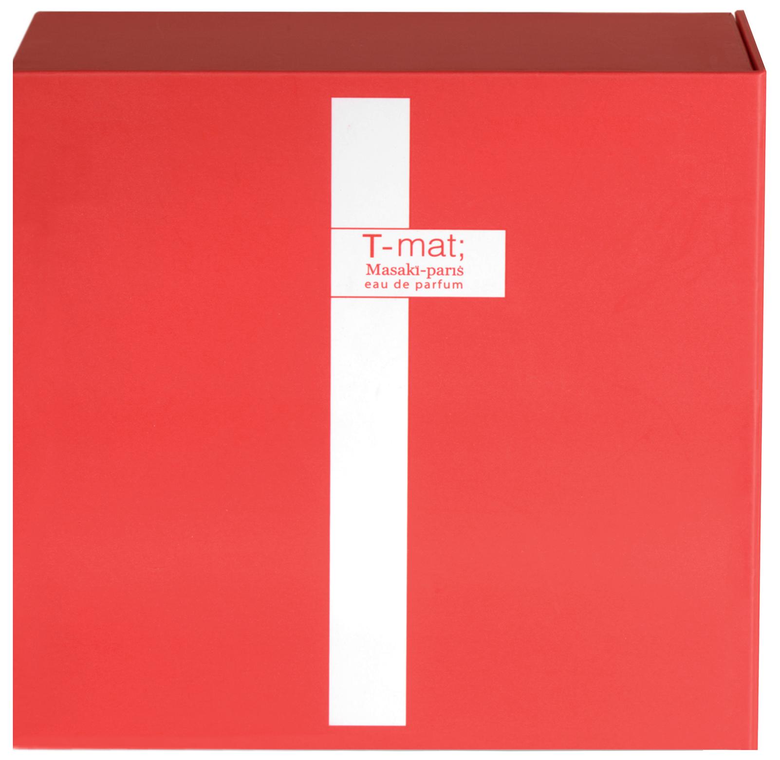 Парфюмерный набор Masaki Matsushima T-mat Set