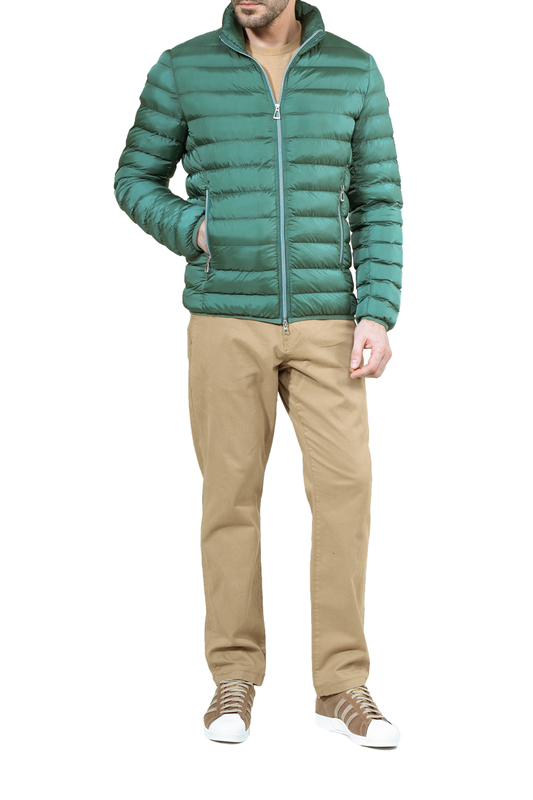 Куртка мужская IGOR PLAXA 5828 3 зеленая