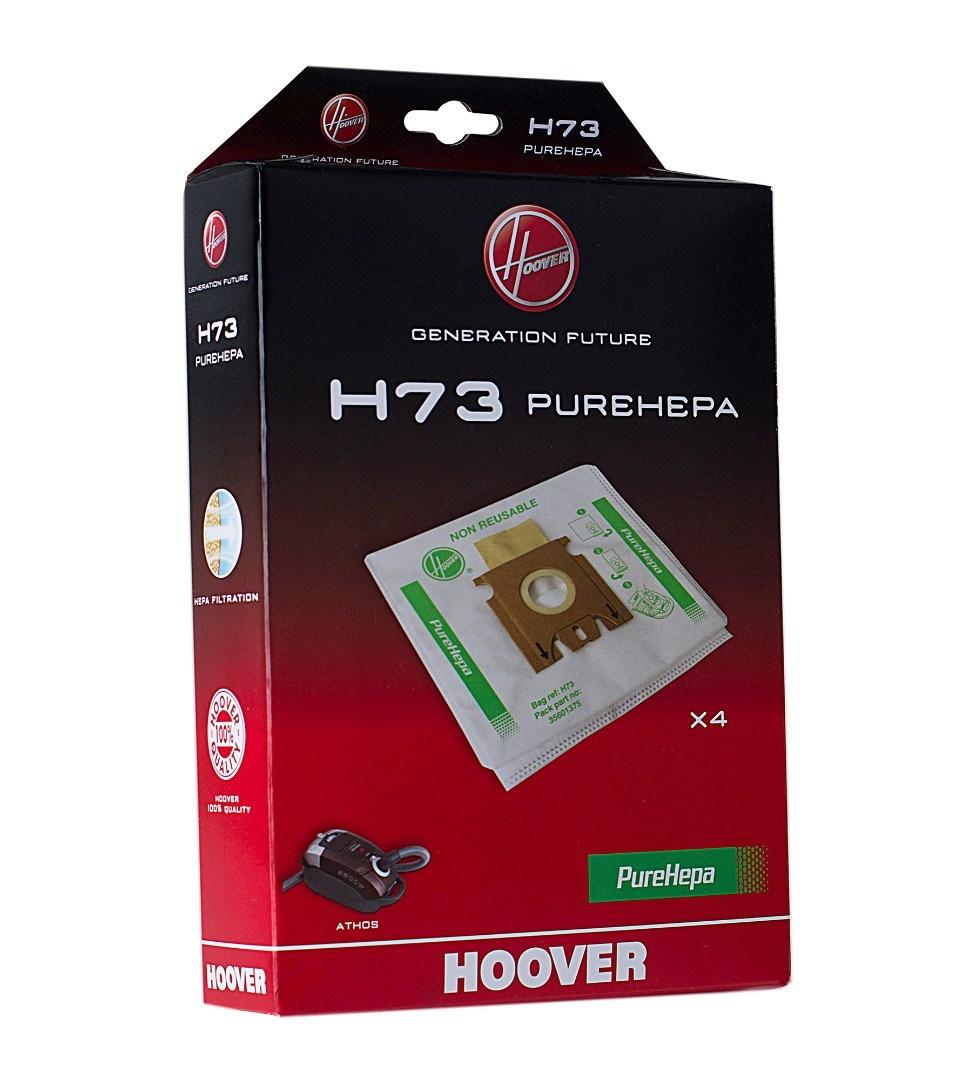 Пылесборник Hoover для пылесоса H73 Pure HEPA