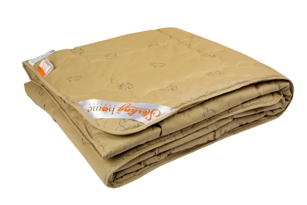 Одеяло Sterling Home Textile ВЕРБЛЮЖЬЯ ШЕРСТЬ