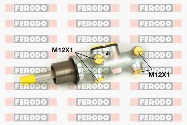 Тормозной цилиндр Ferodo FHM1223