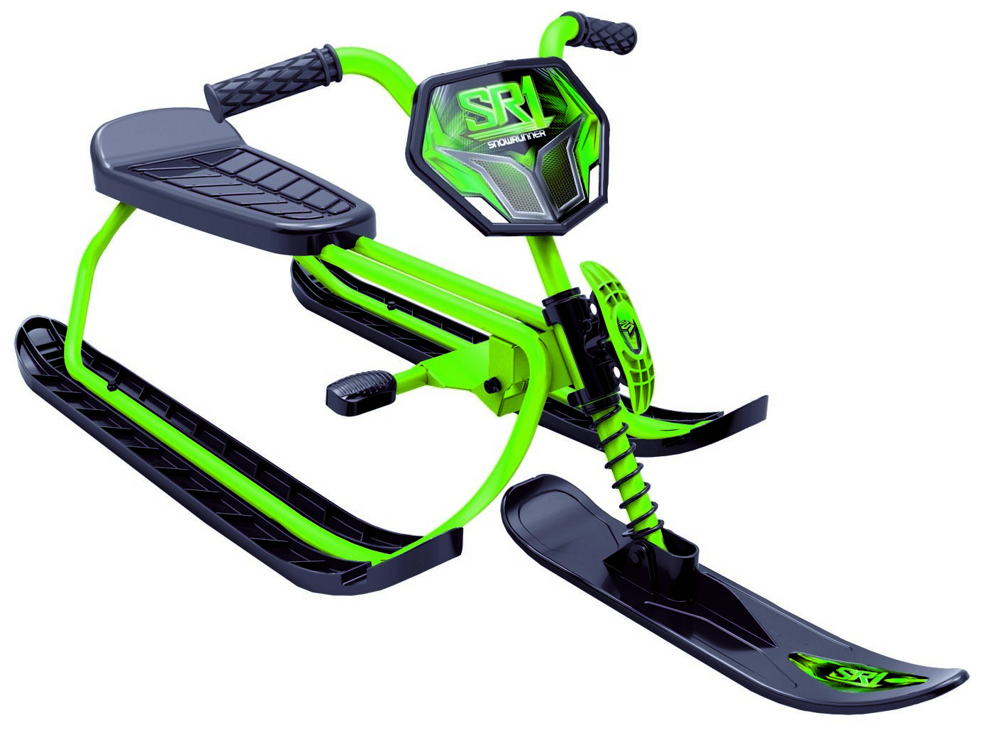 Купить Снегокат Snow Moto SnowRunner SR1 Kiwi,
