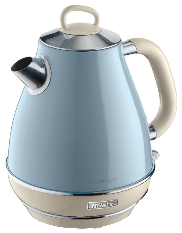 Чайник электрический Ariete Vintage 2869/05 Blue