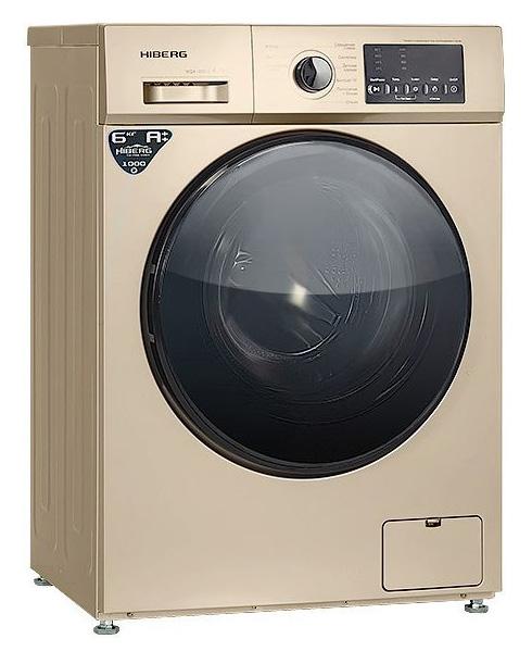 Стиральная машина Hiberg WQ4