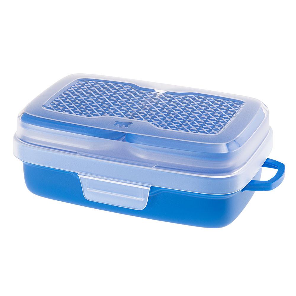 Набор контейнеров Ferplast PET RISTO для корма