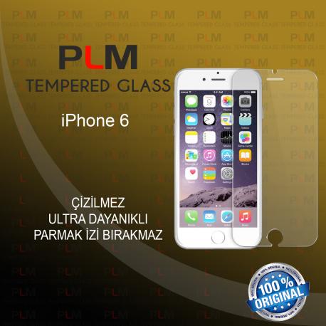 Защитное стекло PLM для Apple iPhone 6/iPhone 6S Plus