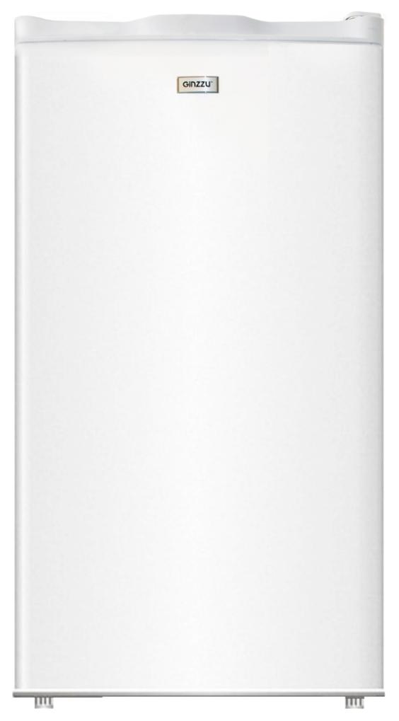 Холодильник Ginzzu FK 95 White