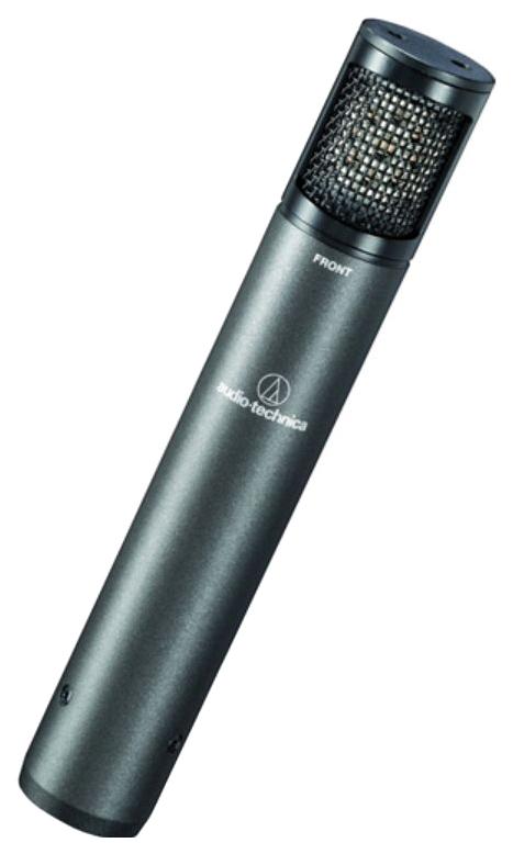 Инструментальный микрофон Audio-Technica ATM450