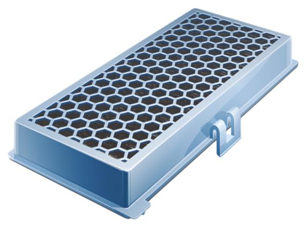 Фильтр для пылесоса Neolux HML 01