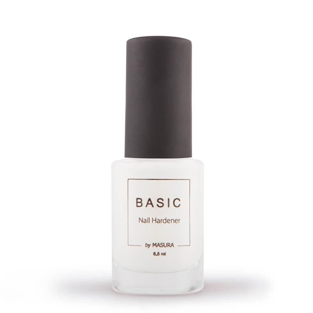 Базовое покрытие Masura BASIC Nail Hardener