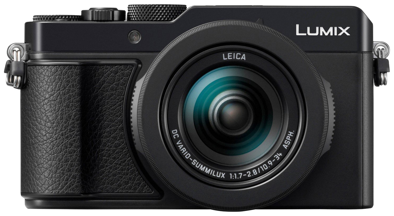 Фотоаппарат компактный panasonic lumix