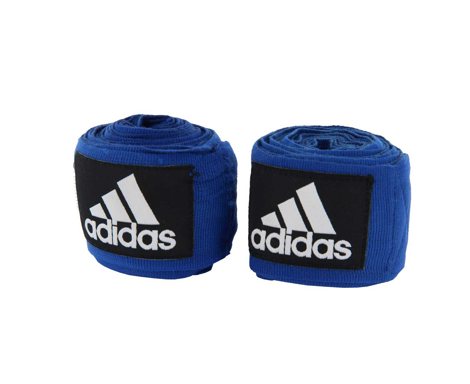 Бинт эластичный Adidas Boxing Crepe Bandage синий