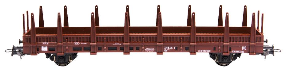 Купить Полувагон для перевозки грузов Mehano Hobby RV900C, Детские железные дороги