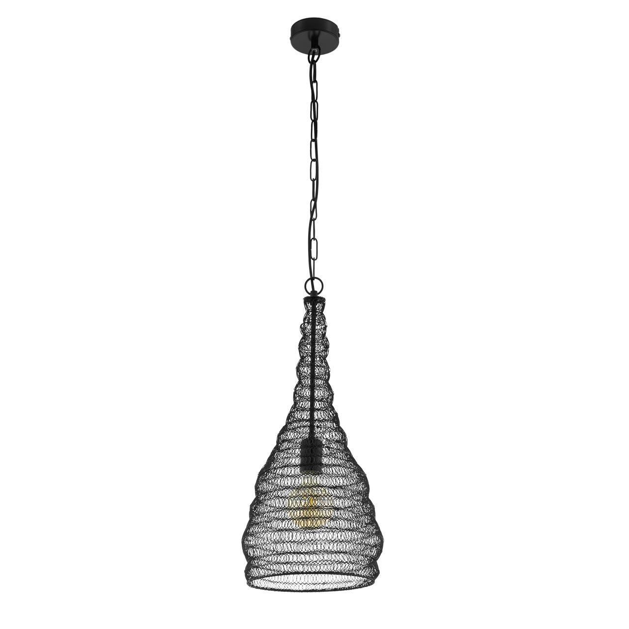 Подвесной светильник Eglo Colten 49127 фото