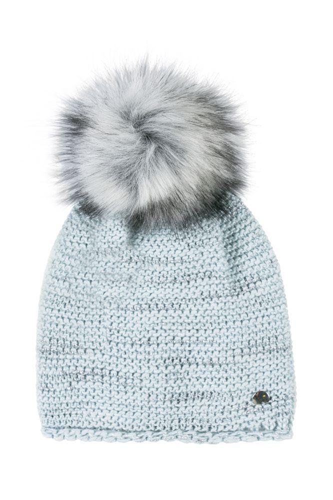 Купить Шапка для девочек COCCODRILLO р.52, Детские шапки