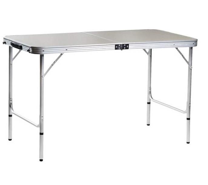 Туристический стол Green Glade Р709 серый