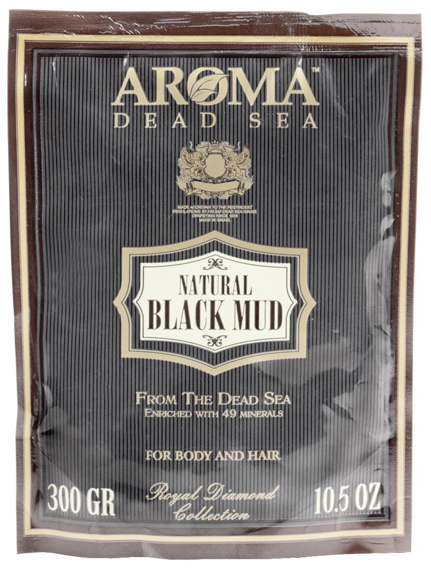 Маска для тела Aroma Dead Sea Mineral