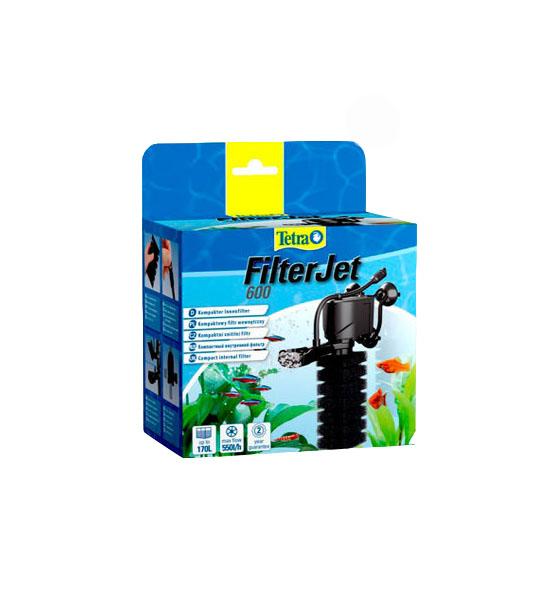 Губка для внутреннего фильтра Tetra FilterFoam для Tetra FilterJet 600, поролон, 20 г