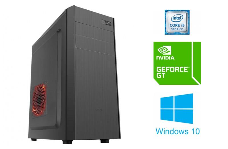 Игровой компьютер на Core i5 TopComp PG 7890155