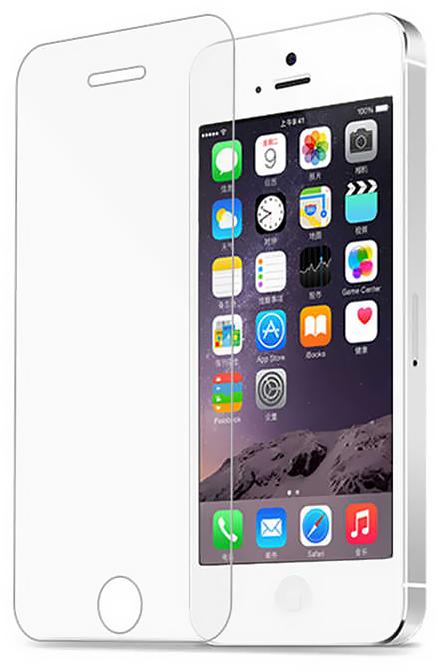 Защитное стекло Glass Film для iPhone 5/5S/5C/SE