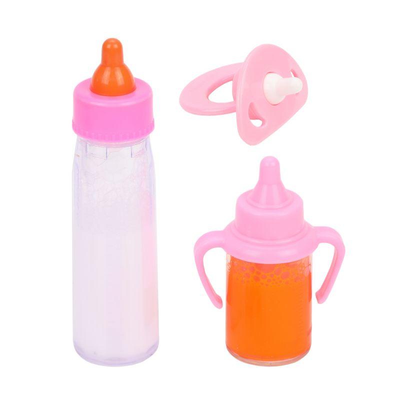 Купить MARY POPPINS Набор аксессуаров Уроки заботы, 3 предмета 452138, Аксессуары для кукол