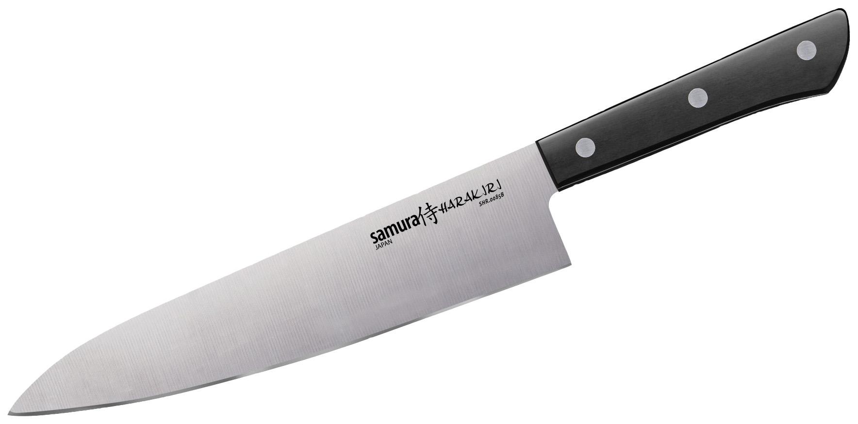 Нож кухонный Samura Harakiri Шеф