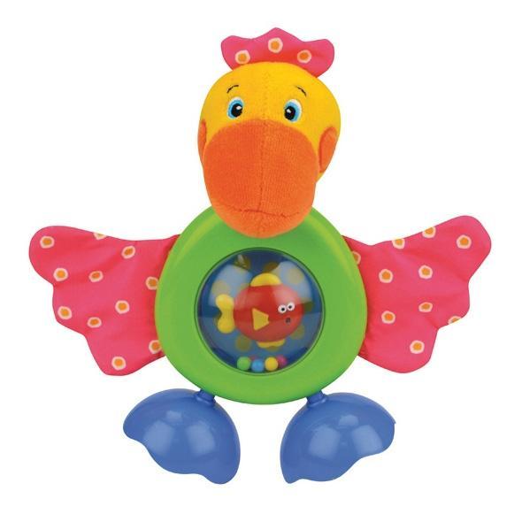 Развивающая игрушка K's Kids Прогулка Пеликана