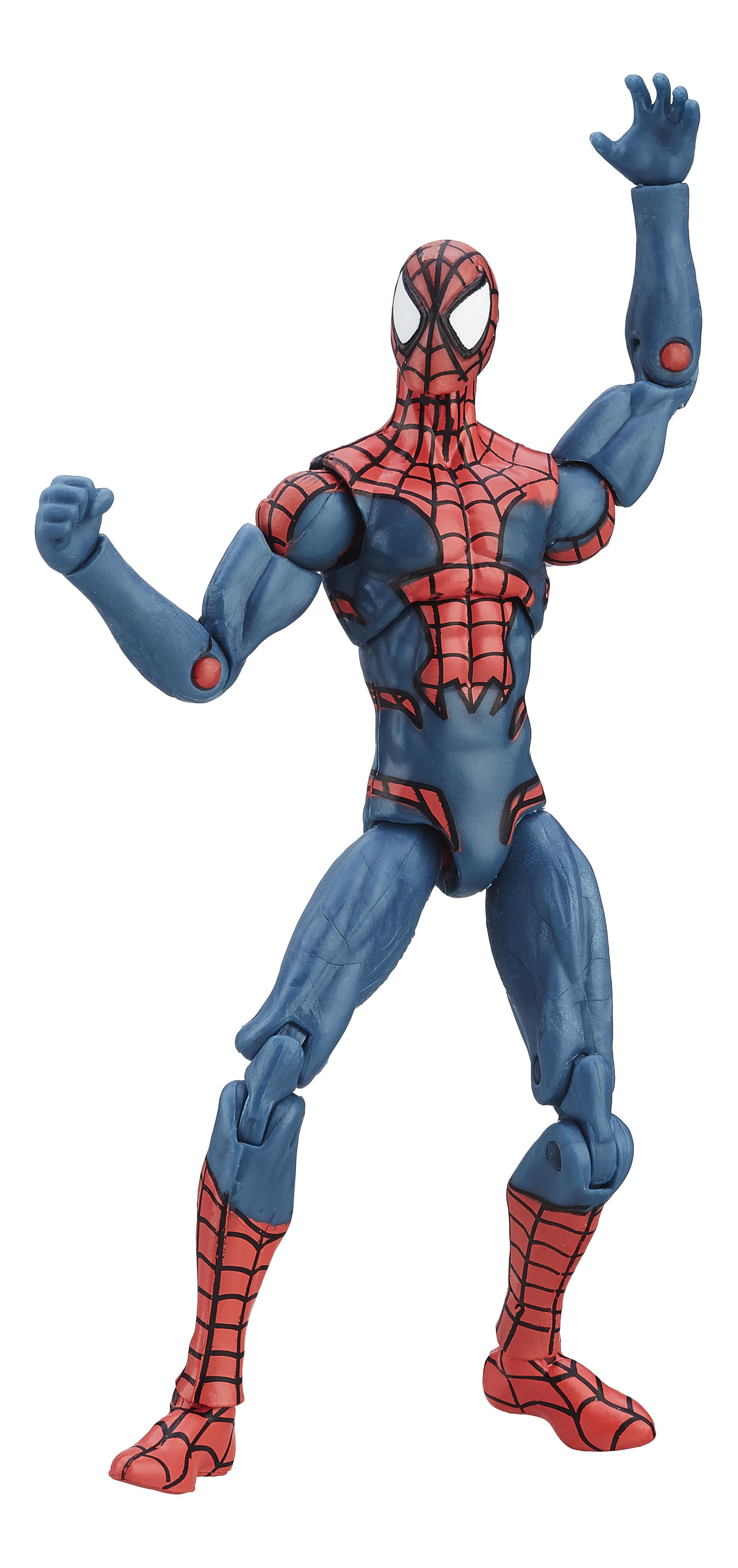Купить Коллекционная фигурка мстителей 9, 5 см b6356 b6407, Фигурки MARVEL