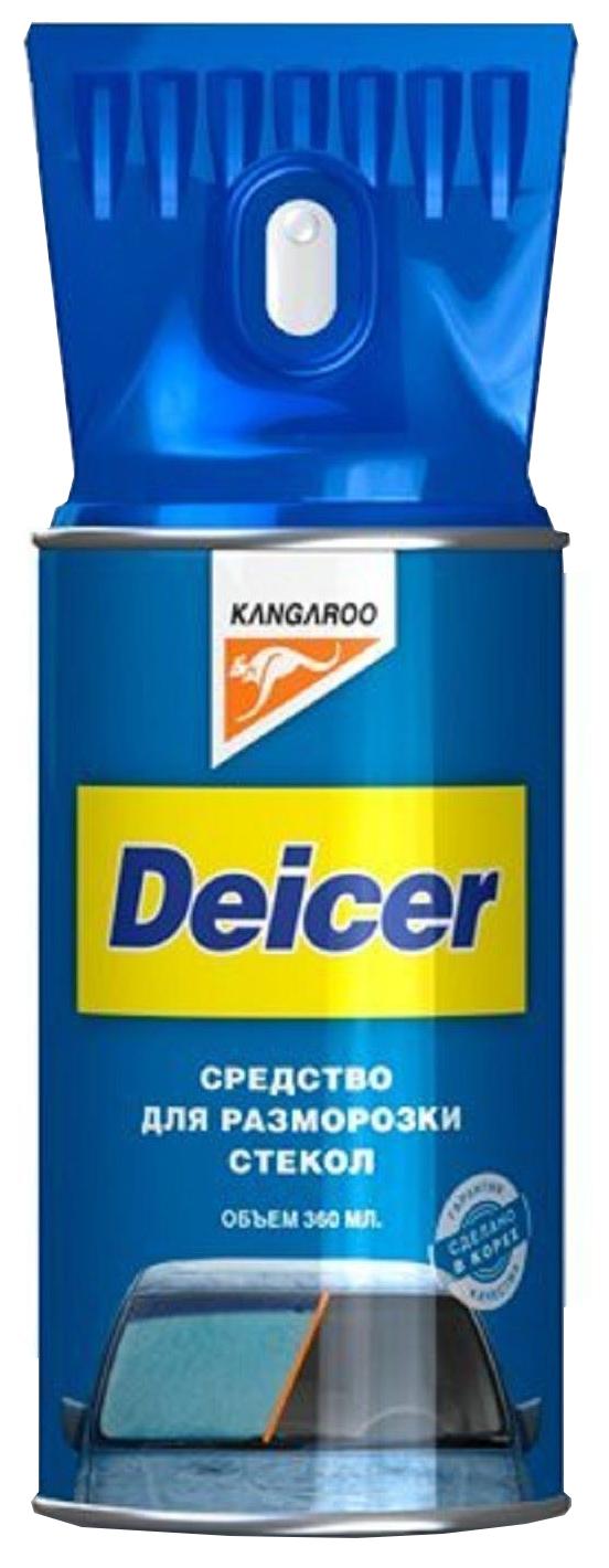 Антиобледенитель для стекол Kangaroo 350мл 340209