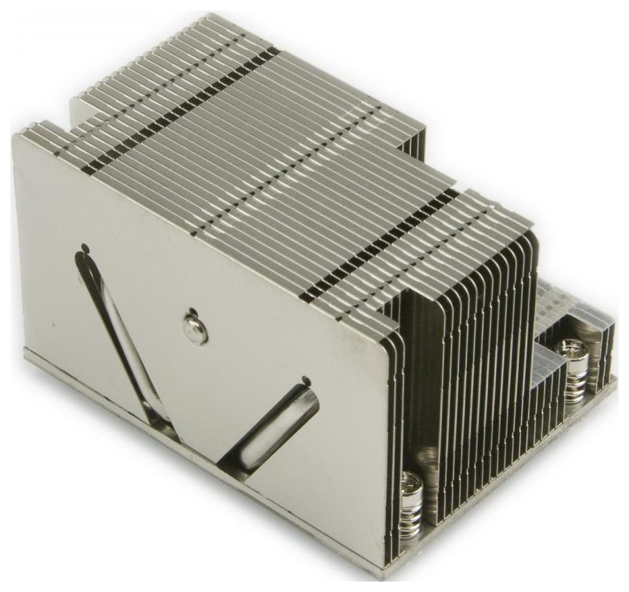 Корпусной вентилятор Supermicro SNK P0048PSC