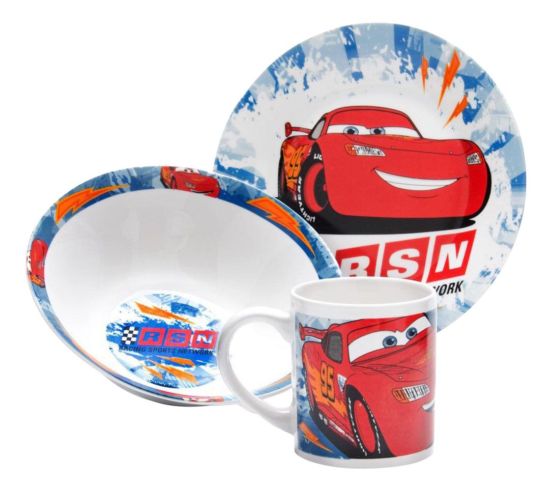 Набор детской посуды MAYER & BOCH 3пр