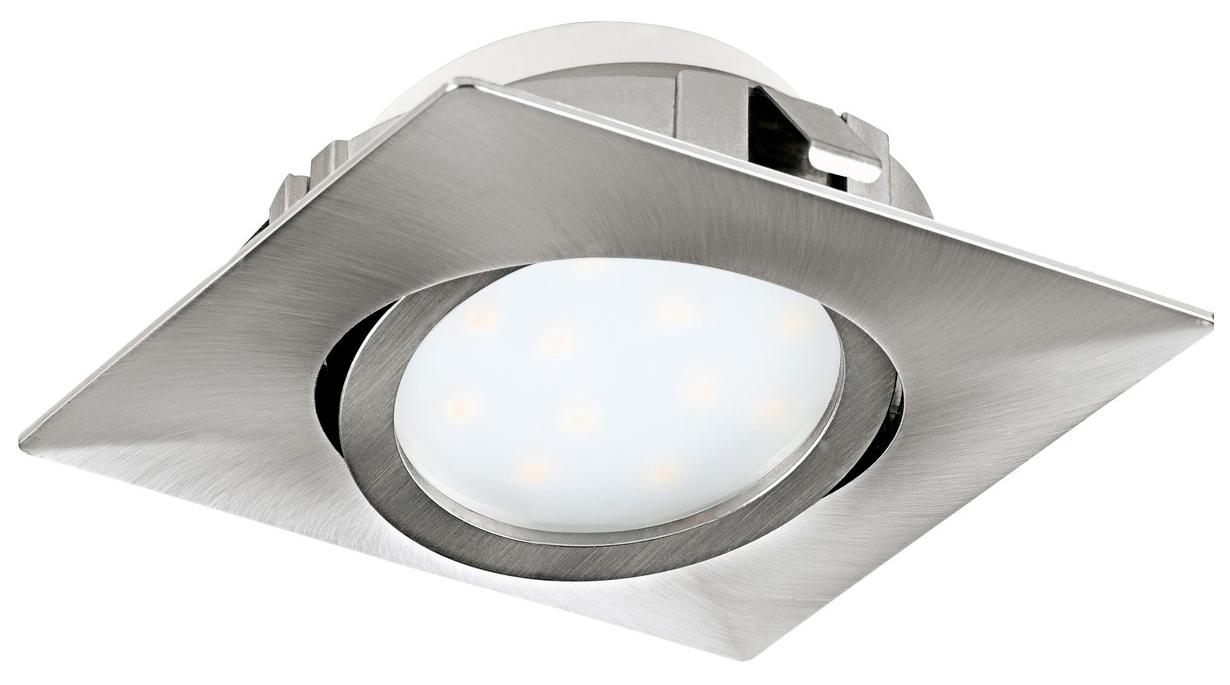 Встраиваемый светильник Eglo Pineda 95843