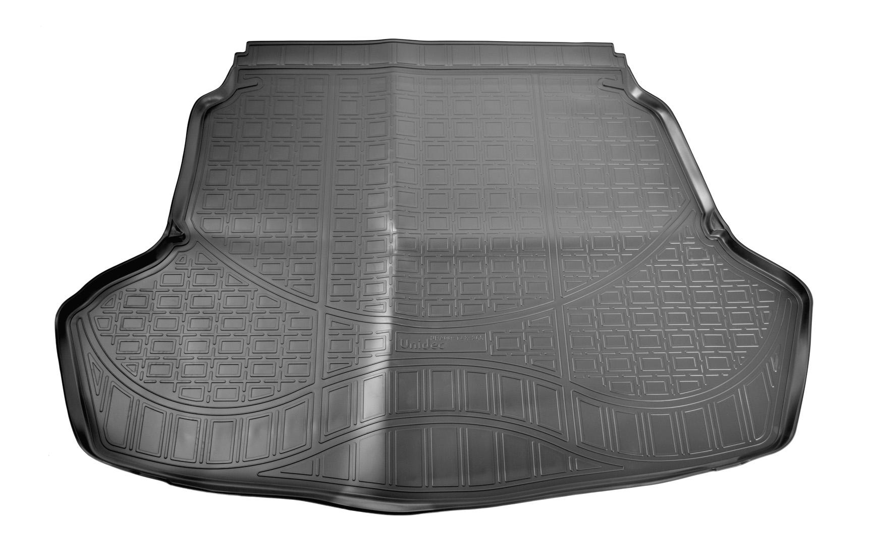 Коврик в багажник автомобиля для KIA Norplast (NPA00-T43-265)
