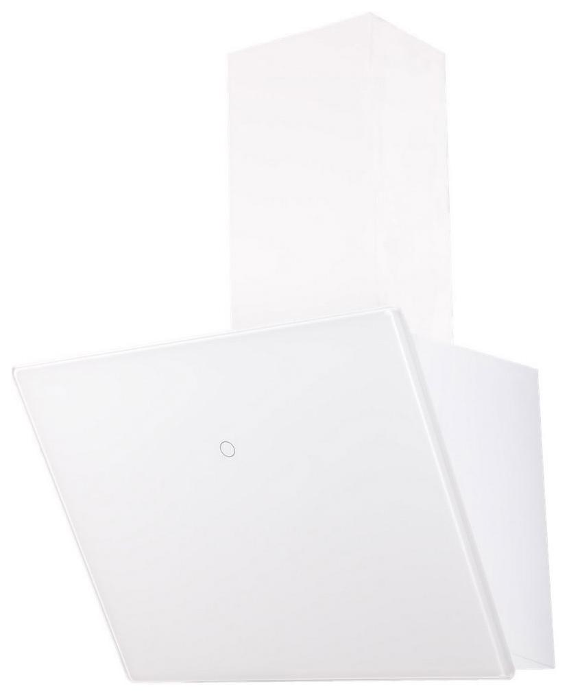 Вытяжка наклонная DACH Tifani 60 White