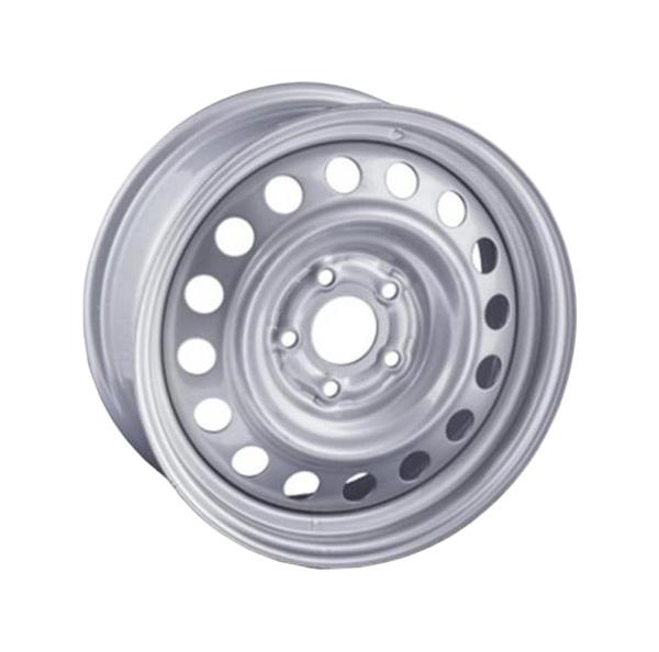 Колесные диски TREBL 8665 R15 5.5J PCD5x139.7 ET5 D108.4 (9099812) фото