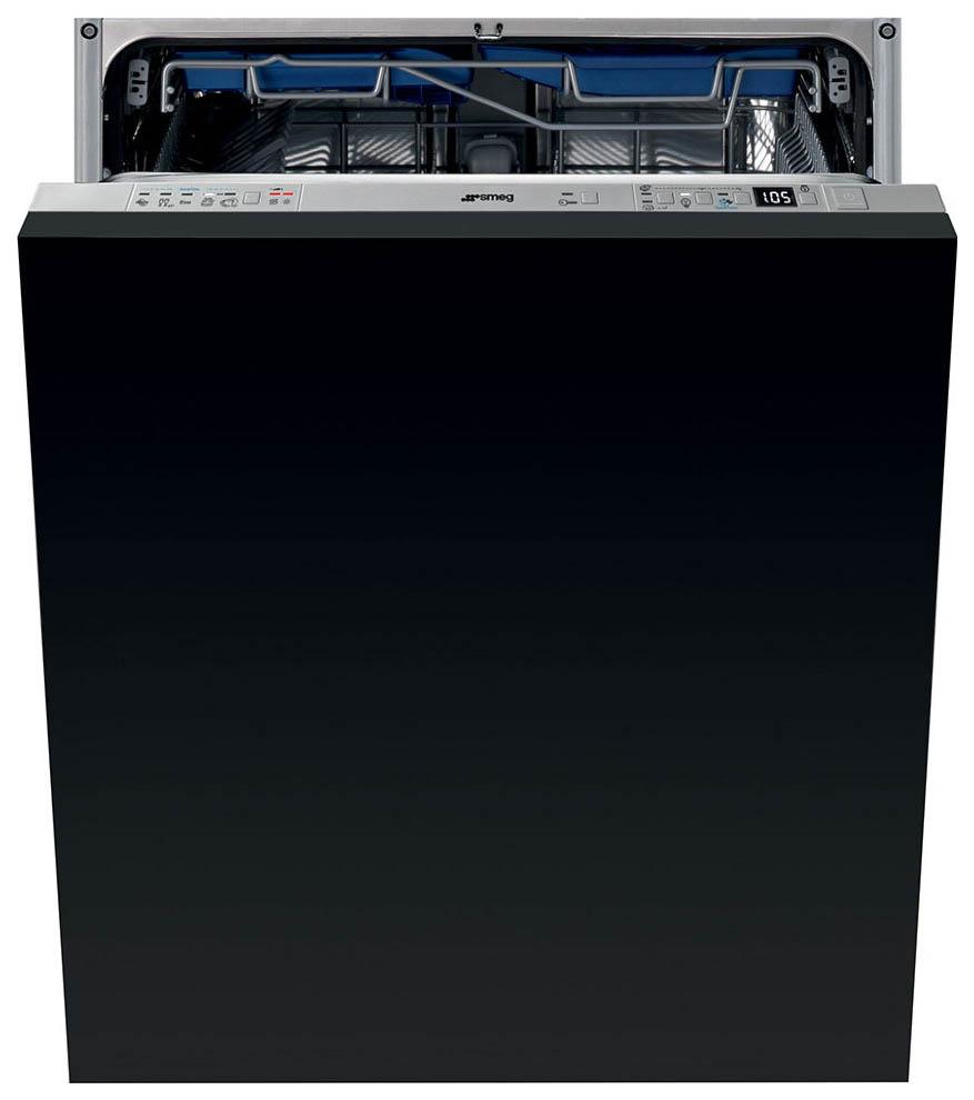 Встраиваемая посудомоечная машина 60 см Smeg STA7233L