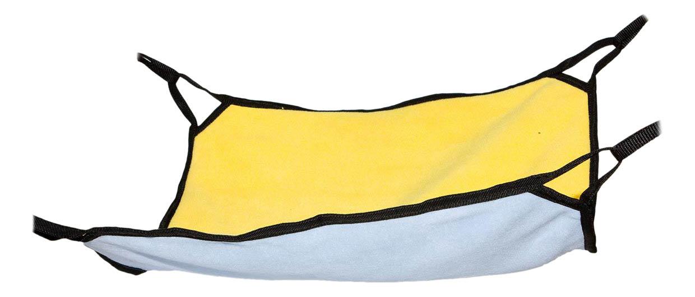 Гамак для хорьков Дарэлл флис 40x40см