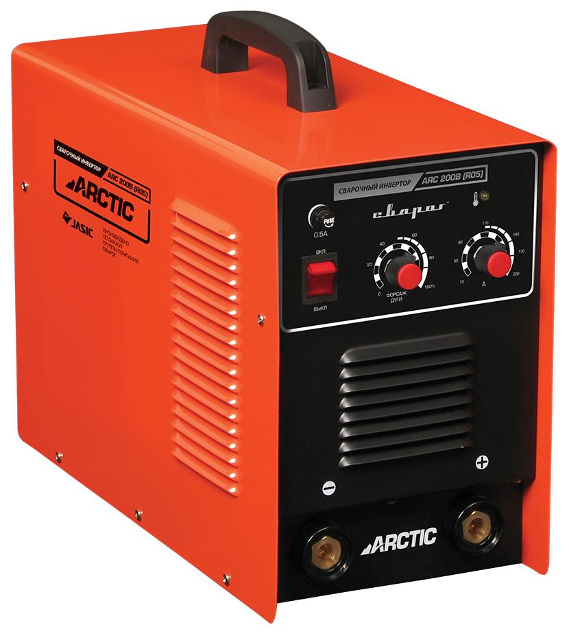 СВАРОГ ARC 200 B (R05) (ARCTIC)