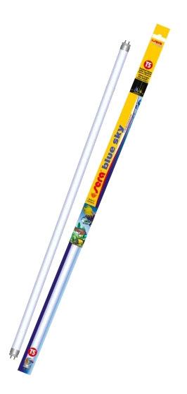 Лампа для аквариума sera Т5 BLUE SKY 35w