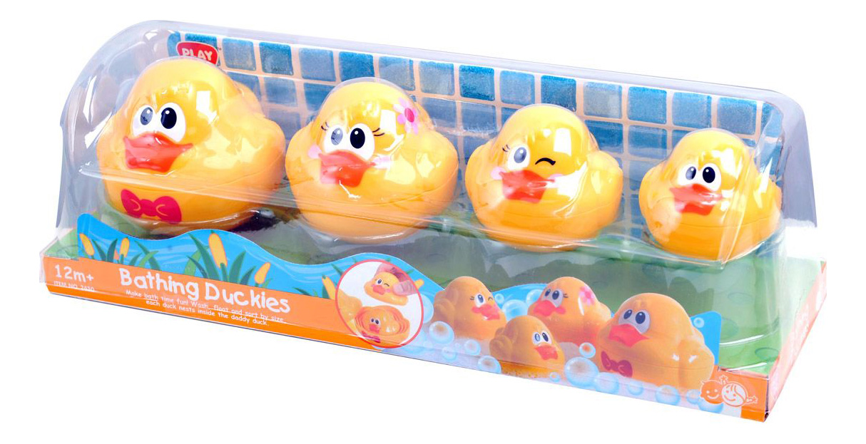 Игрушка для купания Playgo Утята