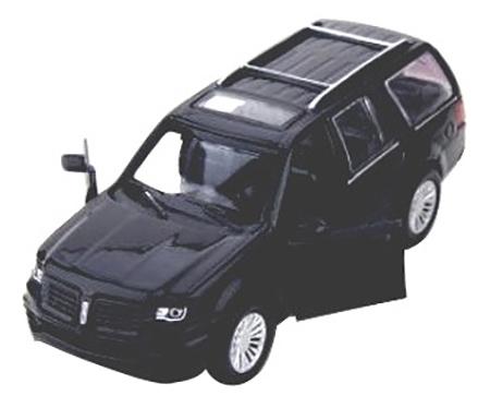 Внедорожник Пламенный мотор Lincoln Navigator, Игрушечные машинки  - купить со скидкой