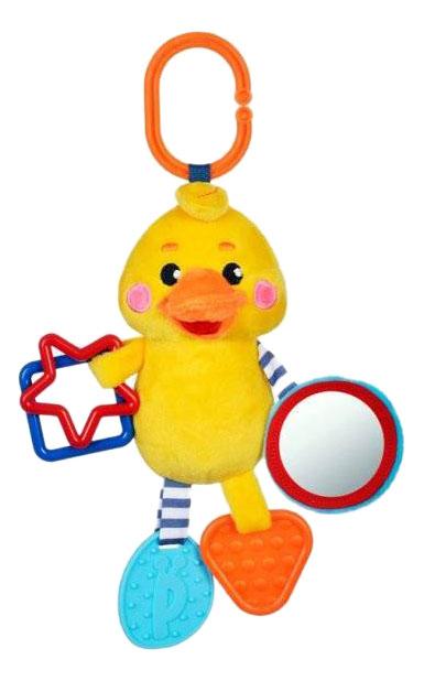 Купить Подвесная игрушка Жирафики Утенок, Подвесные игрушки