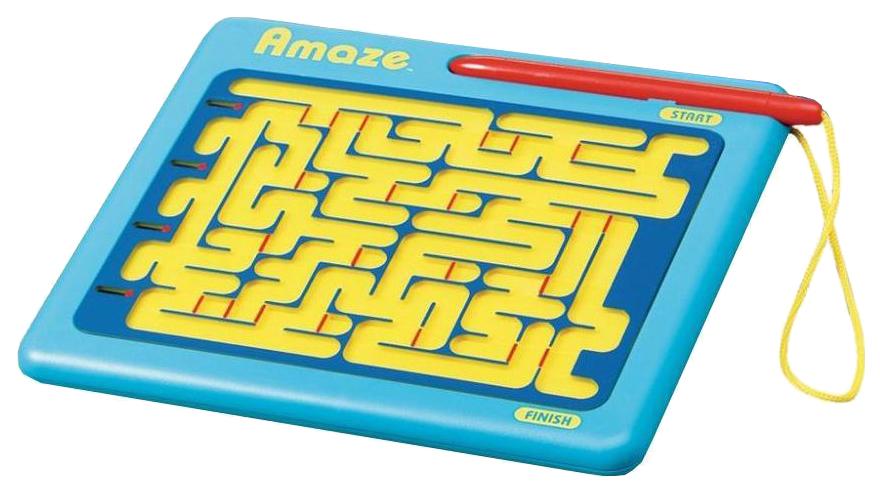 Головоломка Think Fun Amaze Лабиринт 5820-RU фото