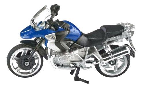 Купить Коллекционная модель Siku Мотоцикл BMW R1200 GS, Коллекционные модели