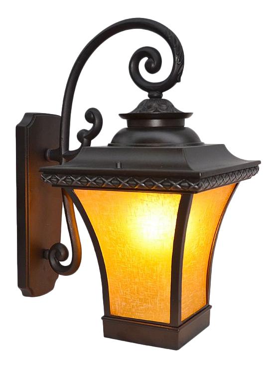 Настенный светильник Libra D GLXT-1408D венге