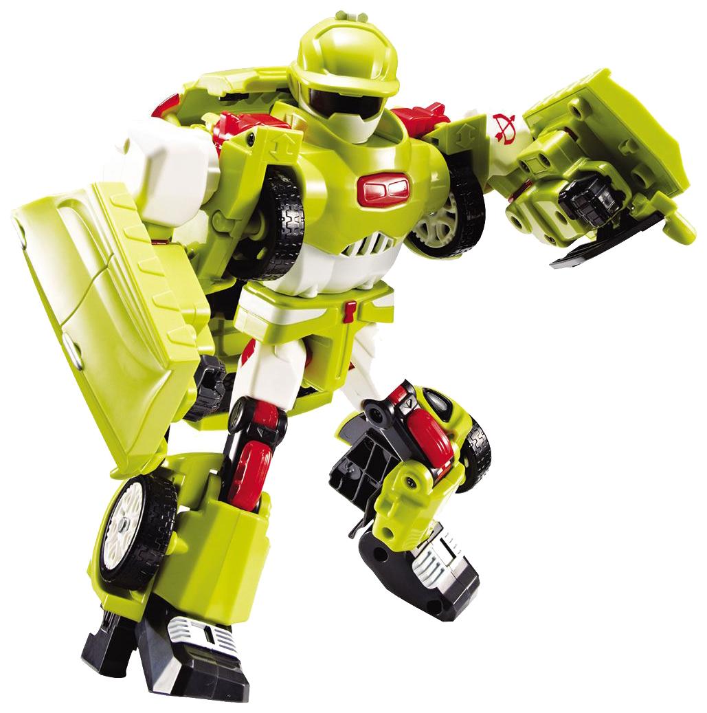 Интерактивный робот TOBOT Трансформер Tobot D 301015 фото